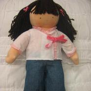 Recall Alert: Pottery Barn Kids Chloe, Sophie and Audrey Dolls