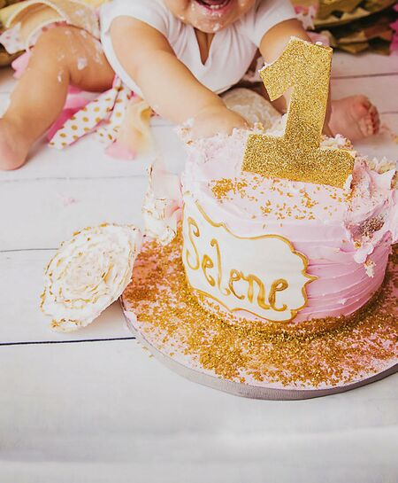 Lets Celebrate 14 Creative First Birthday Party Ideas