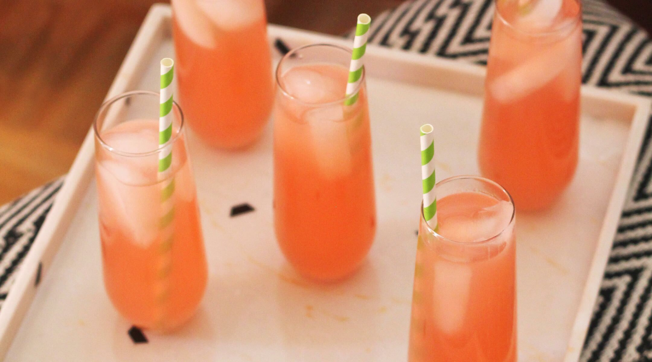 5 Adorable Sip and See Party Themes