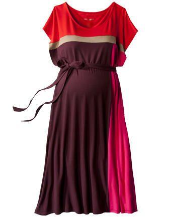 a718949e1fcc0 Fall Maternity Fashion: Liz Lange for Target