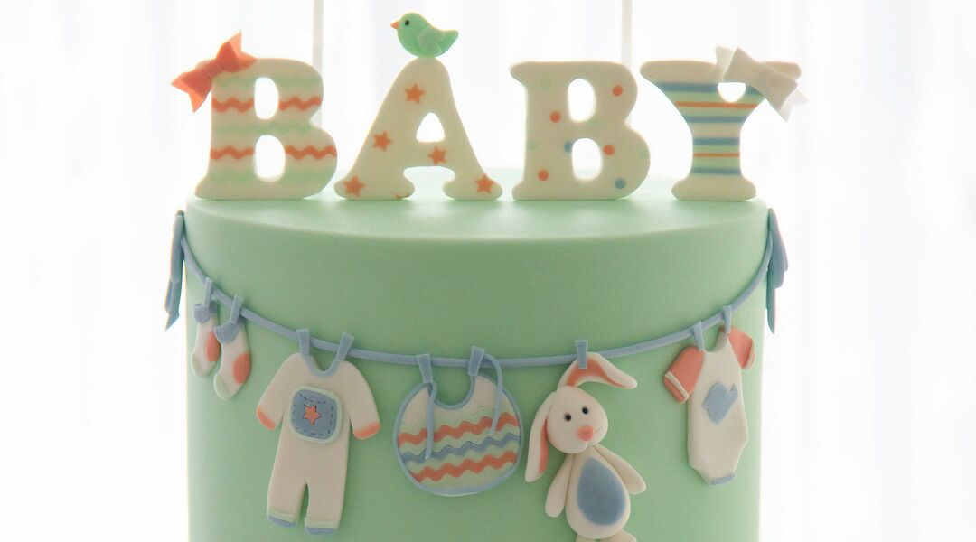 36 Baby Shower Cake And Cupcake Ideas