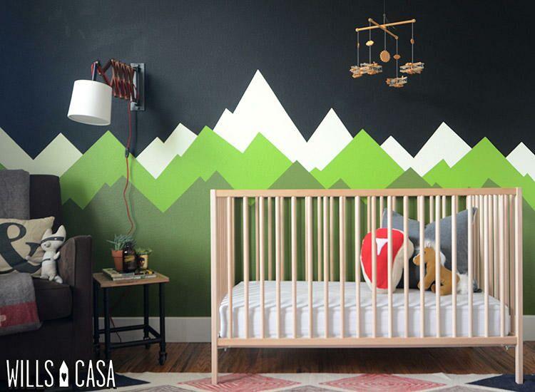12 Diy Nursery Decor Crafts