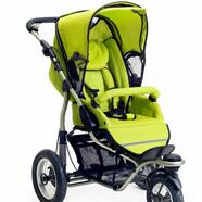 Vote now for Best Overall Stroller!