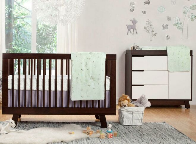 decor inside toddler architecture babyletto convertible hudson crib in info with canbylibrary rail cribs