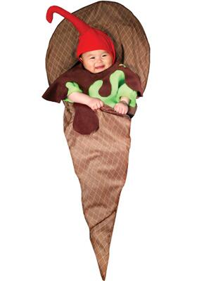 Most Ridiculous Halloween Costumes for Baby