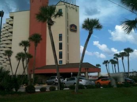 Restaurants Near Best Western New Smyrna Beach