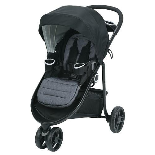 Graco Modes 3 Lite Click Connect Stroller Holt From