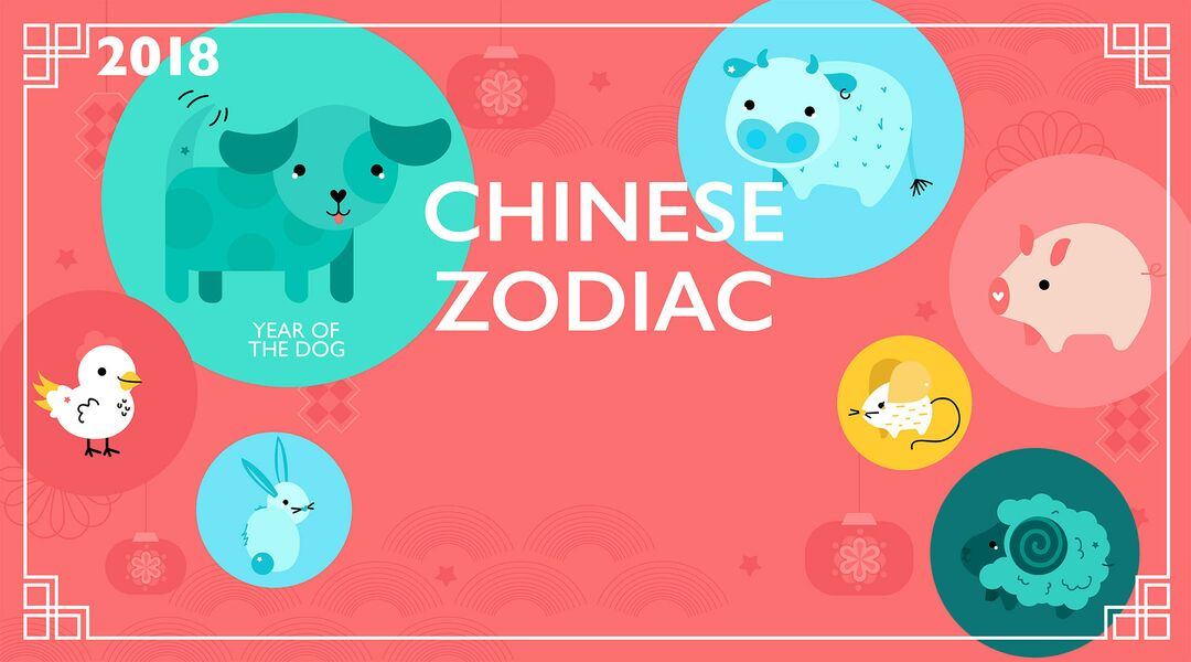Chinese Horoscope Predictions For Baby In 2018