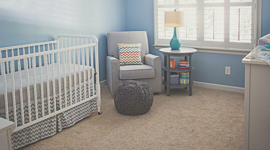 baby room checklist. Baby Room Checklist