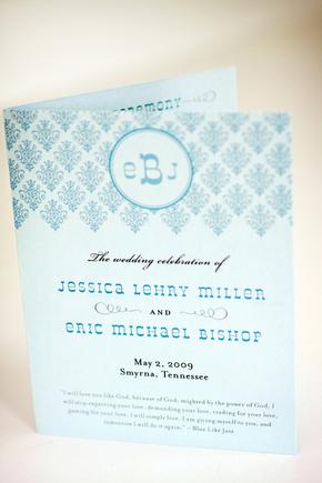 Eric & Jessica's Wedding