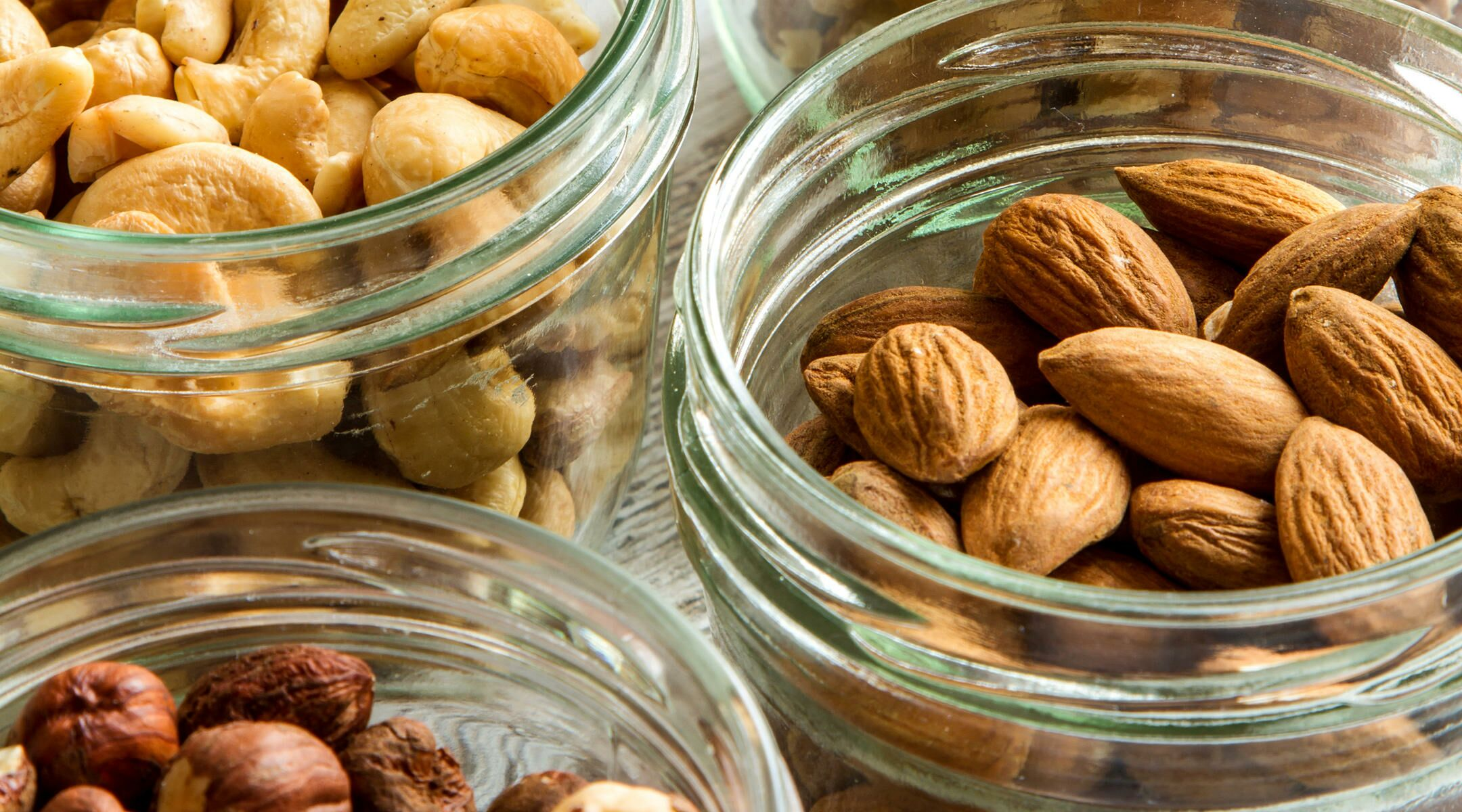 Pregnant? Eating Nuts Now Could Mean Fewer Allergies ForBaby!
