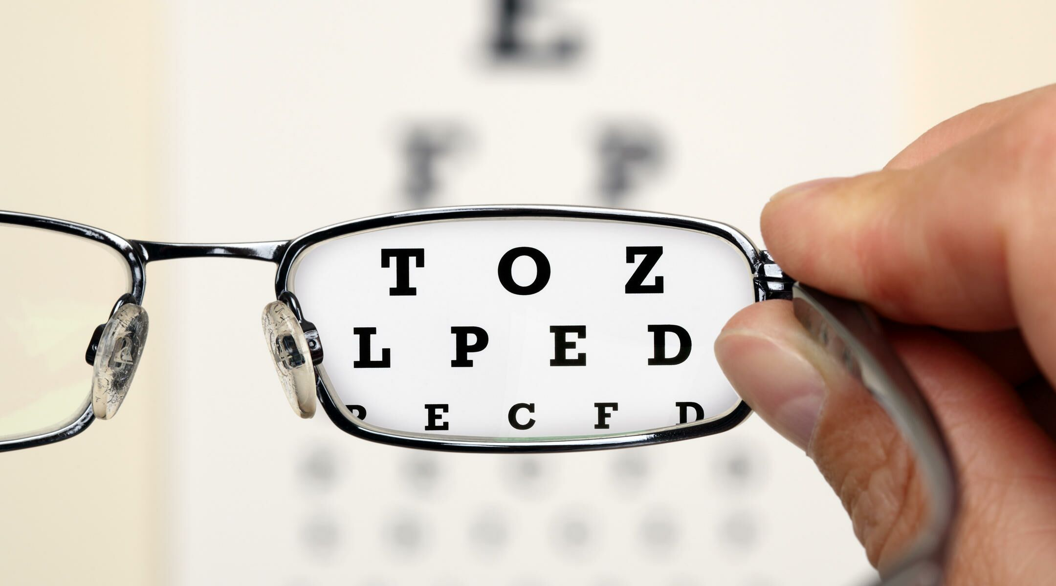Does My Toddler Need to See an Eye Doctor?