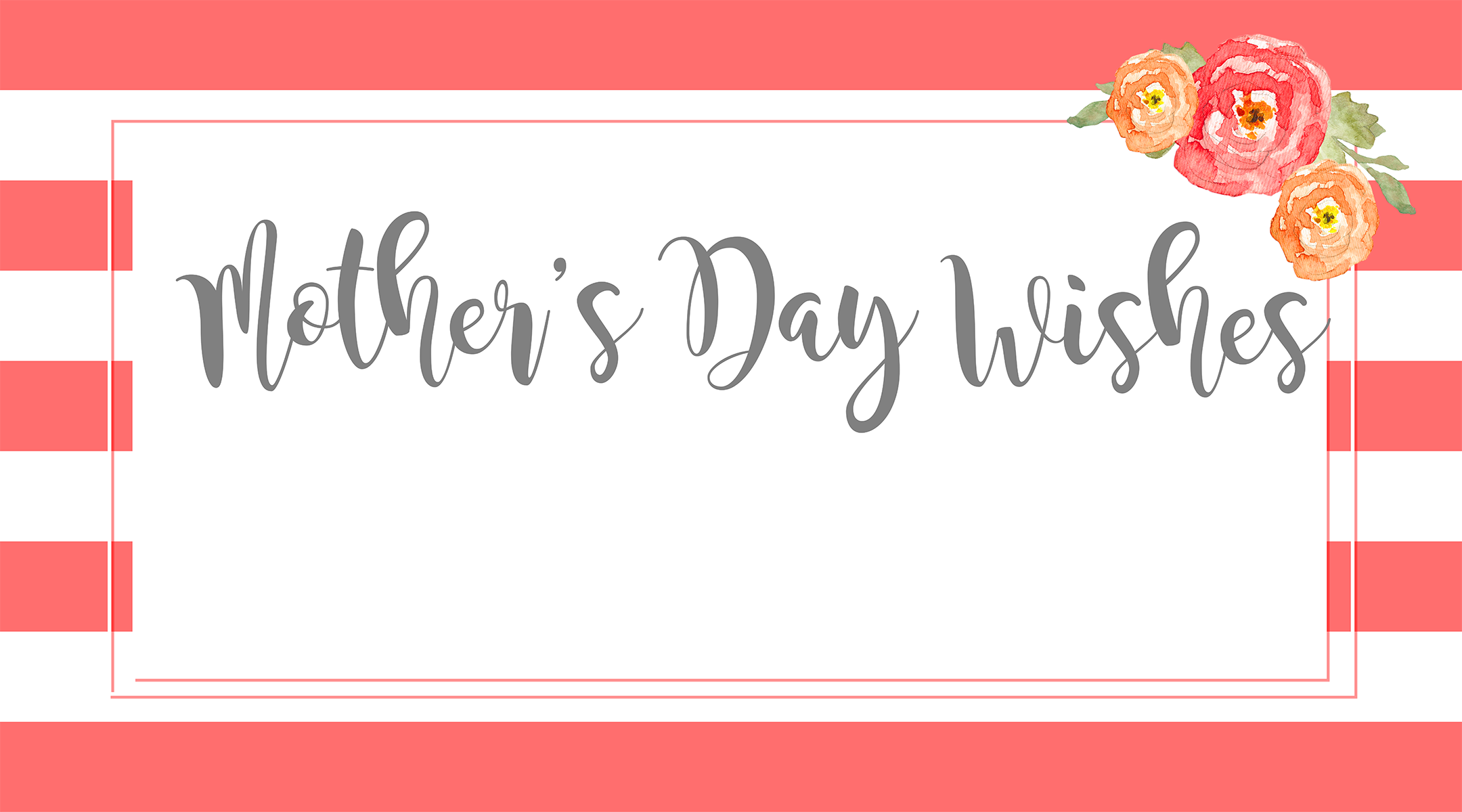 Mothers day messages 43 mothers day wishes kristyandbryce Image collections