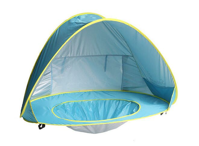 Sunba baby beach tent  sc 1 st  The Bump : beach tents for infants - memphite.com