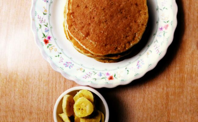 Try These 5 Toddler-Friendly Pancake Recipes for National Pancake Day