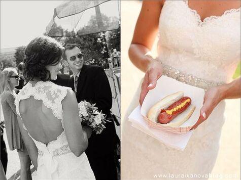 Nicole and Dave's Wedding