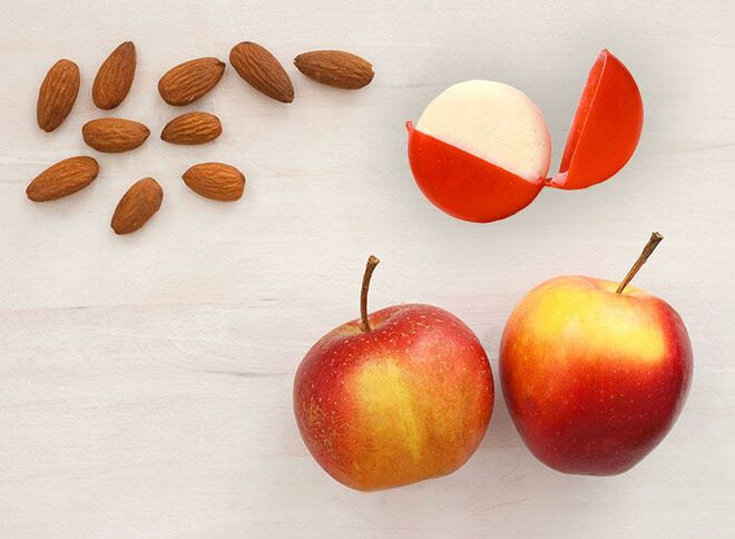 20 healthy pregnancy snacks