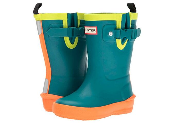 Hunter Rain Boots for Girls