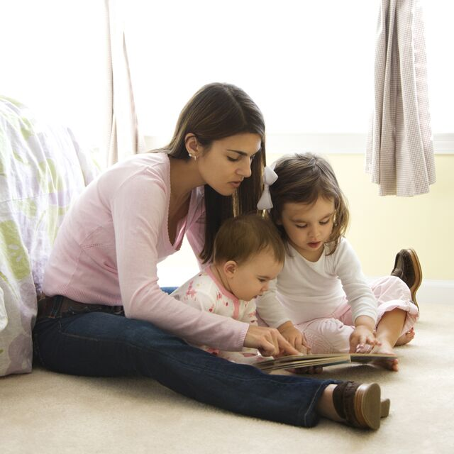 How to Find the Best Nanny for Your Family
