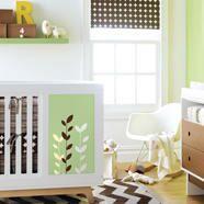 Checklist: Nursery