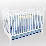 Drop-Side Crib Recall Announced Again
