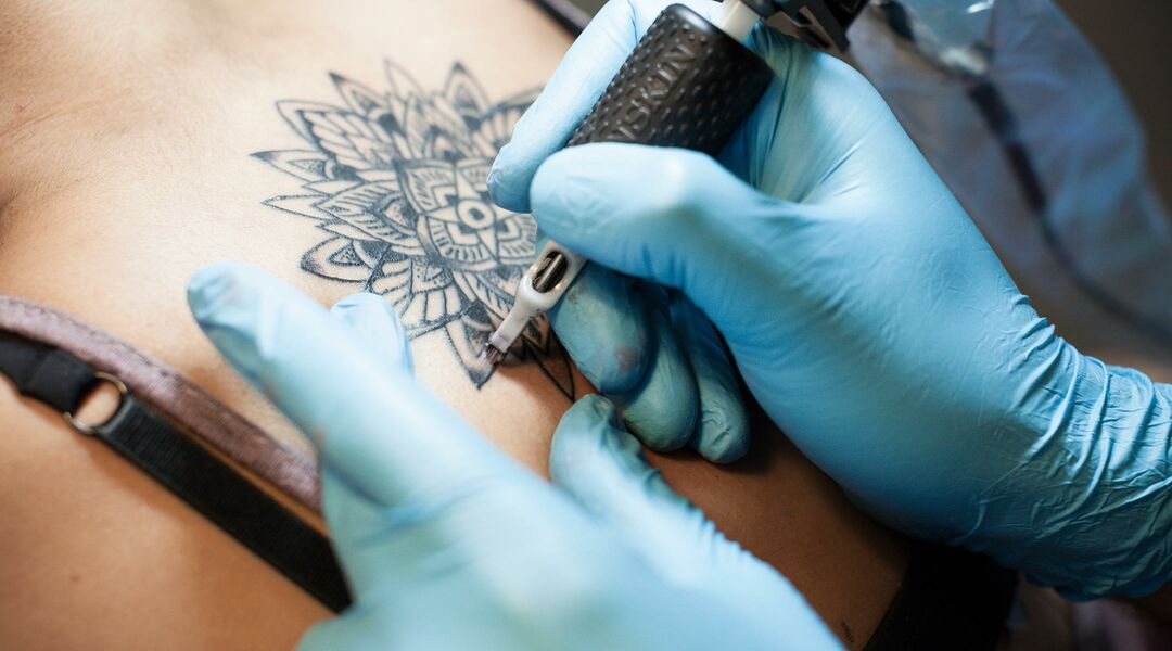 Is It Safe To Get A Tattoo While Pregnant