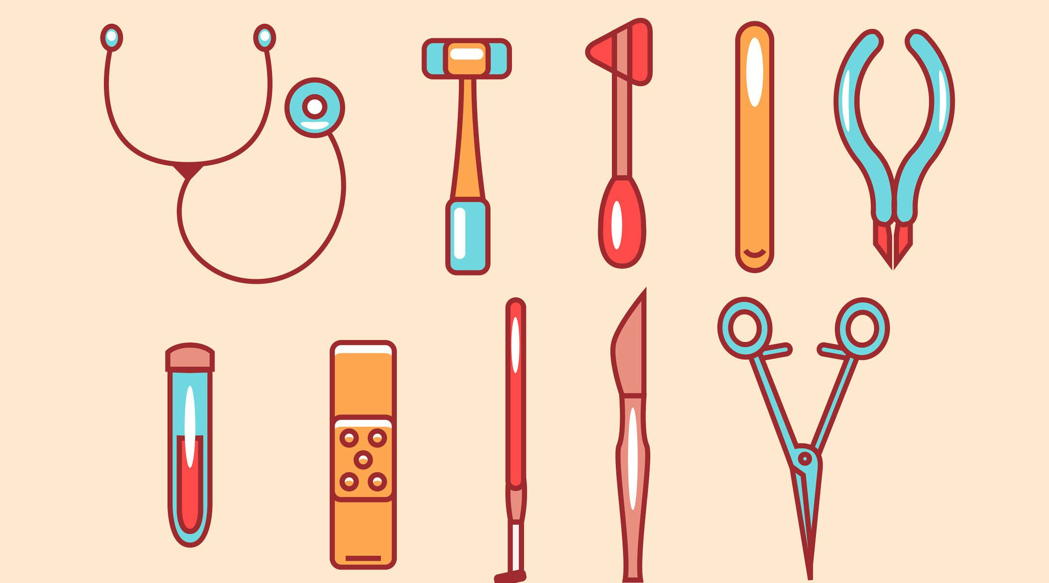 medical tools used assisted delivery