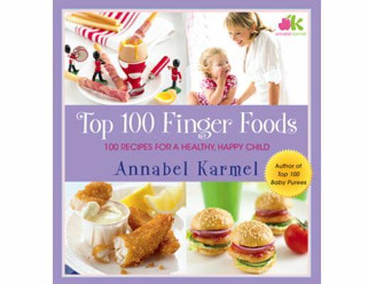 Toddler Friendly Cookbooks