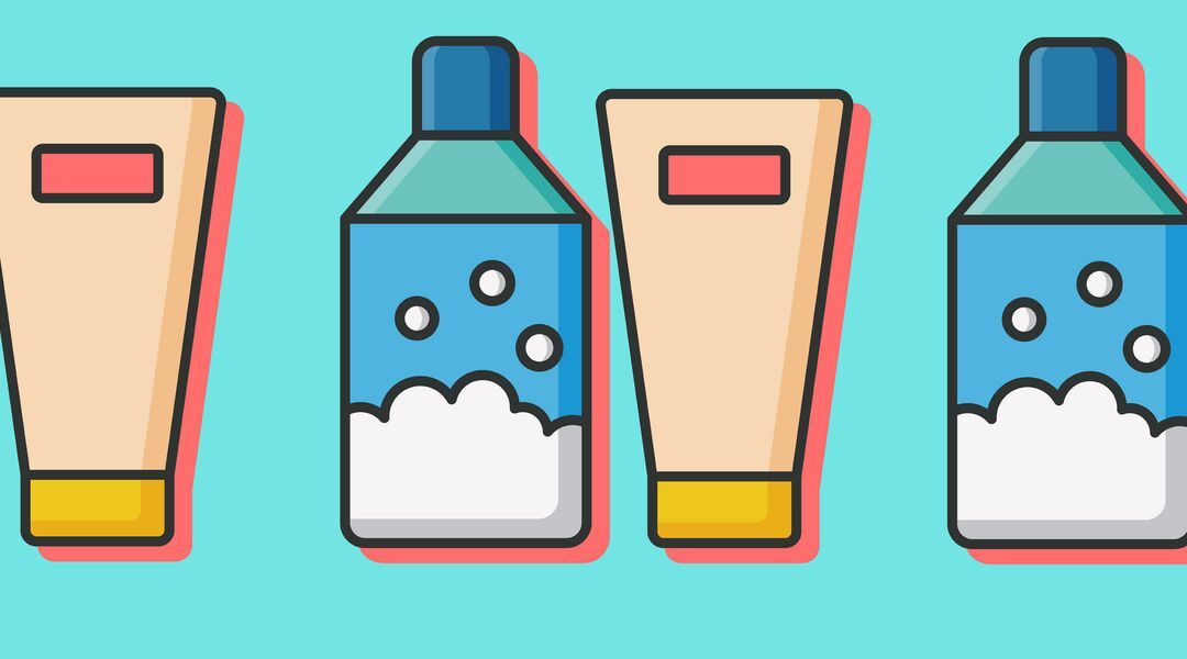 care products for vaginal recovery after birth