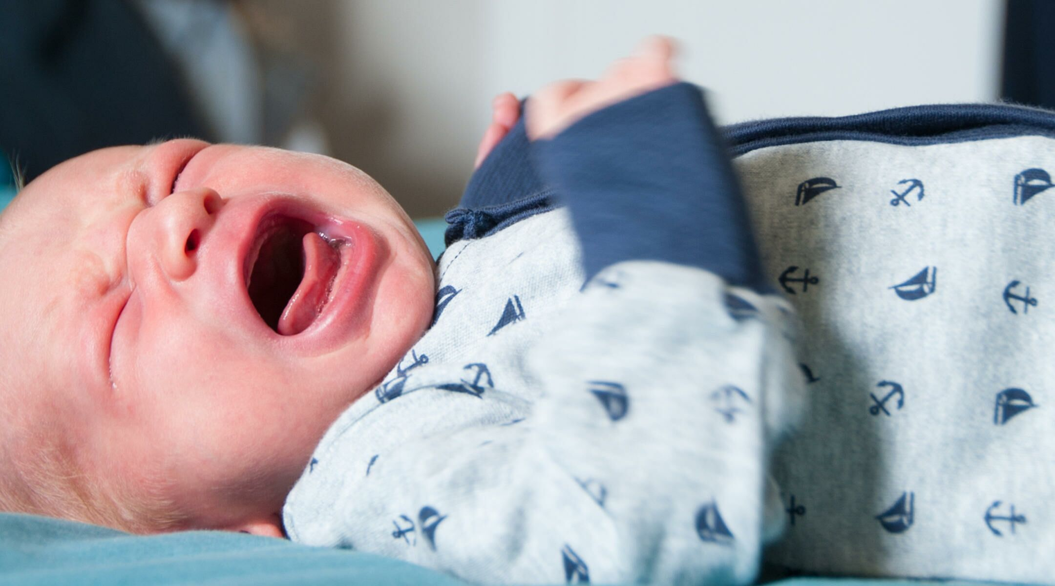What Is Colic In Babies