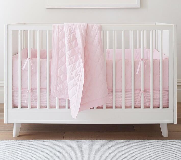 blythe oval crib