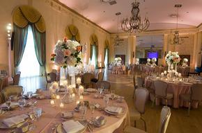 A Ballroom Fairytale