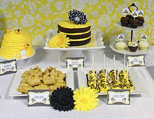 Super Creative Baby Shower Ideas