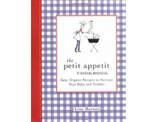 Toddler-Friendly Cookbooks