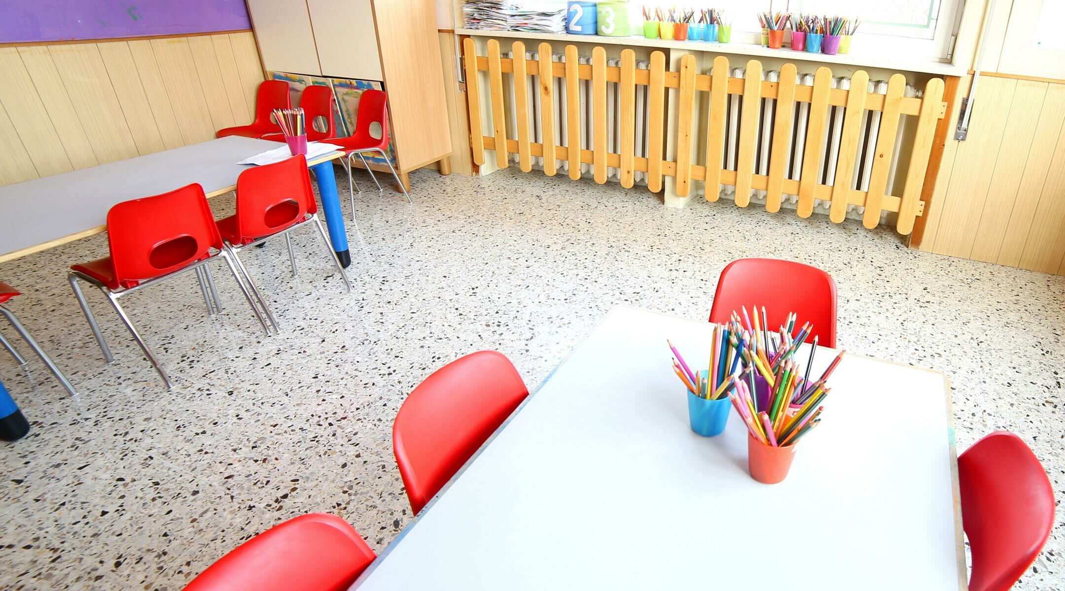 85b2da803 Day Care Is More Expensive Than College: Study