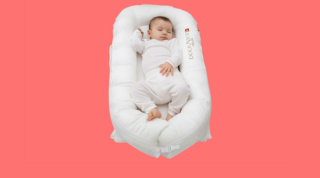 product DockaTot co sleeper for babies
