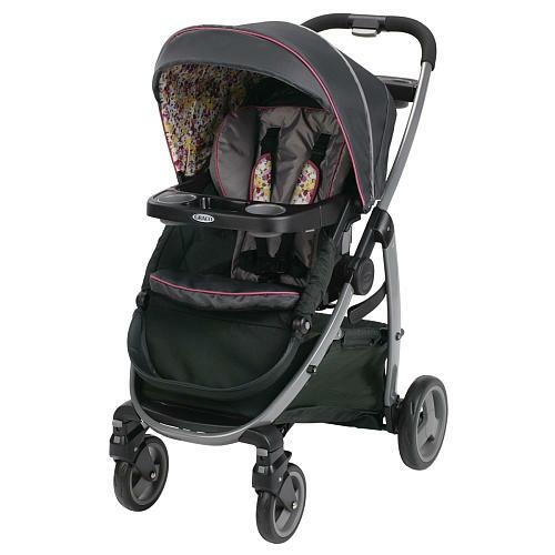 Graco Modes Stroller Claudia From Graco The Bump Baby Registry Catalog