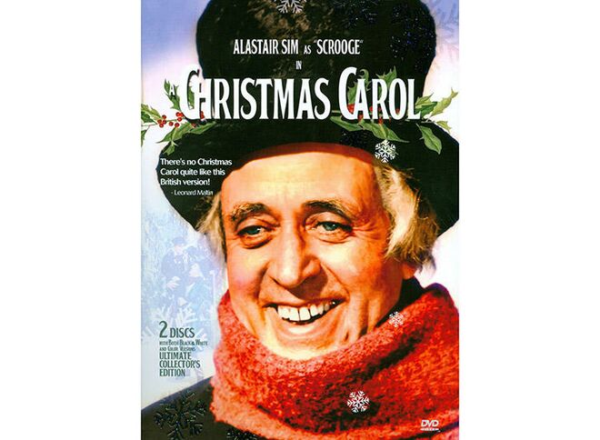 christmas movies kids christmas carol - Best Christmas Movies For Toddlers