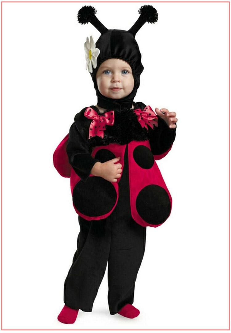 sc 1 st  The Bump & Best Toddler Halloween Costumes 2017