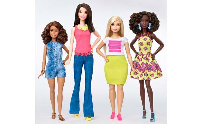 2016 barbie dolls - Barbie Fe