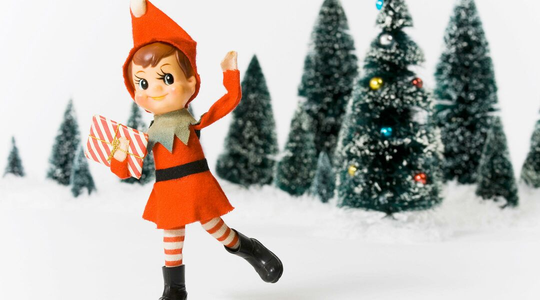 50 Fun Elf On The Shelf Ideas