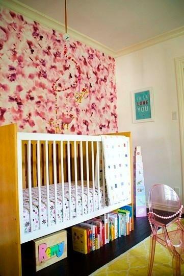 21 Inspiring Nursery Wall Decor Ideas