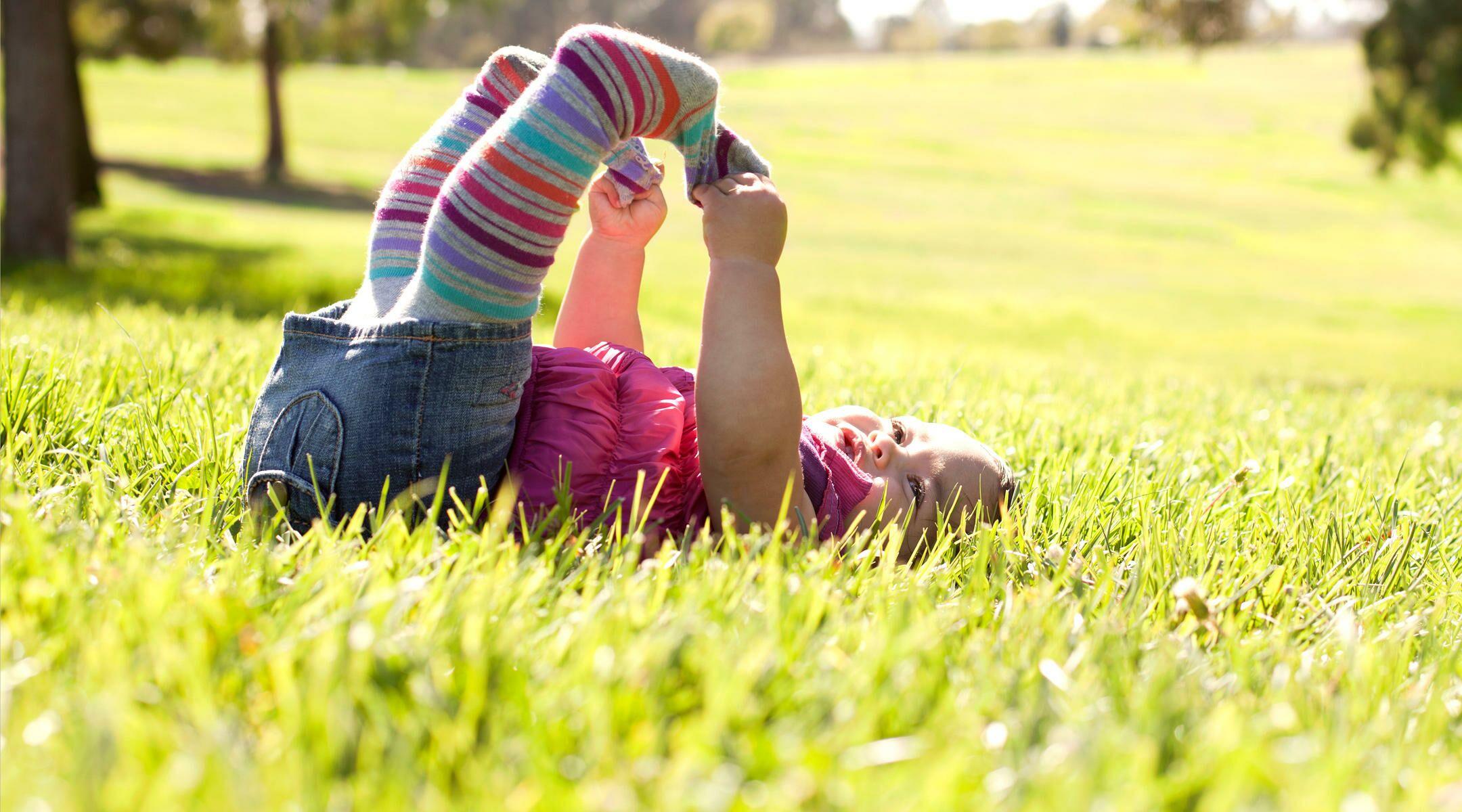 Why Your Preschooler Still NeedsNaptime