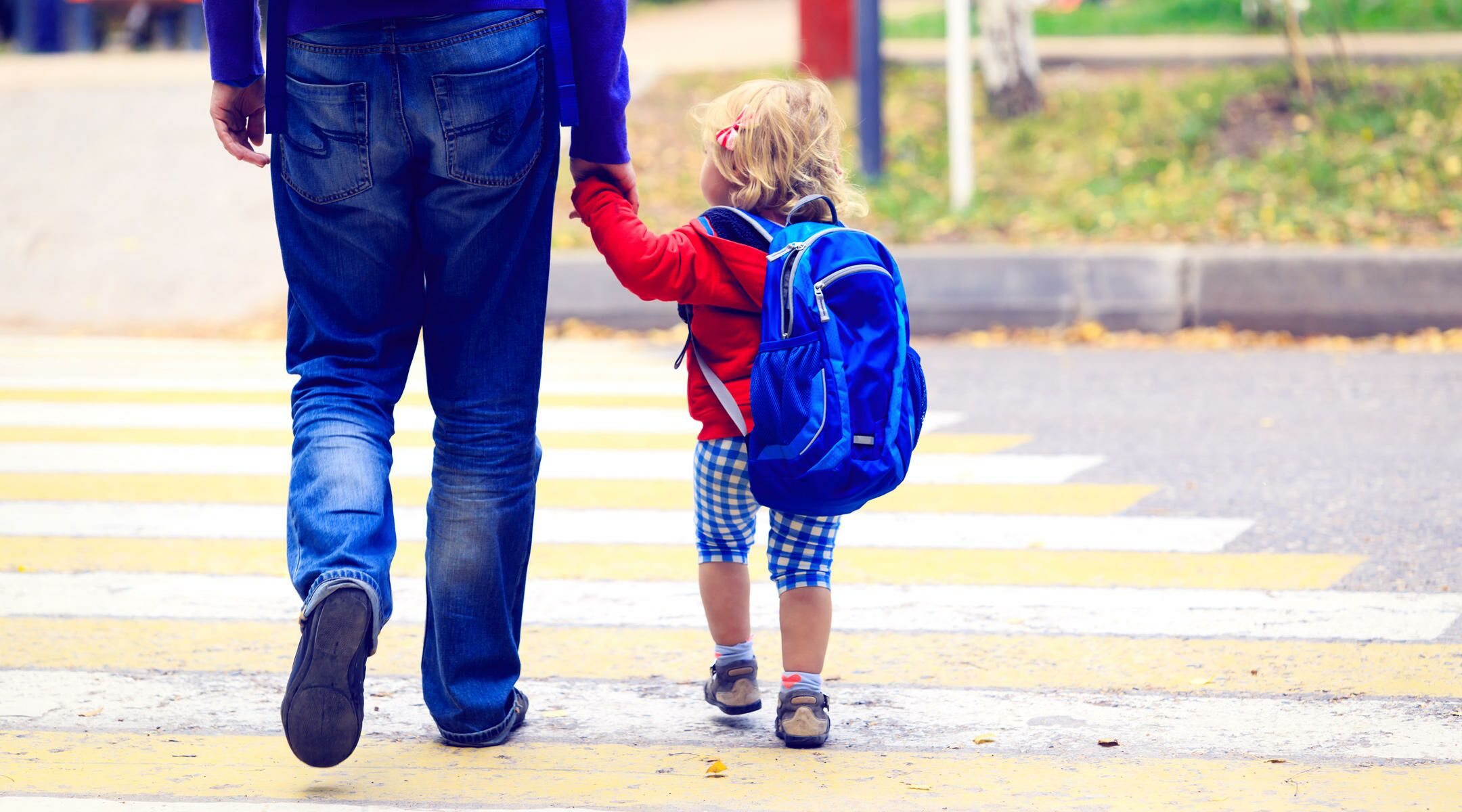 What Are Some Tips for Transitioning Into Day Care?