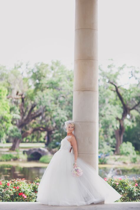 Katie & John's New Orleans Destination Wedding