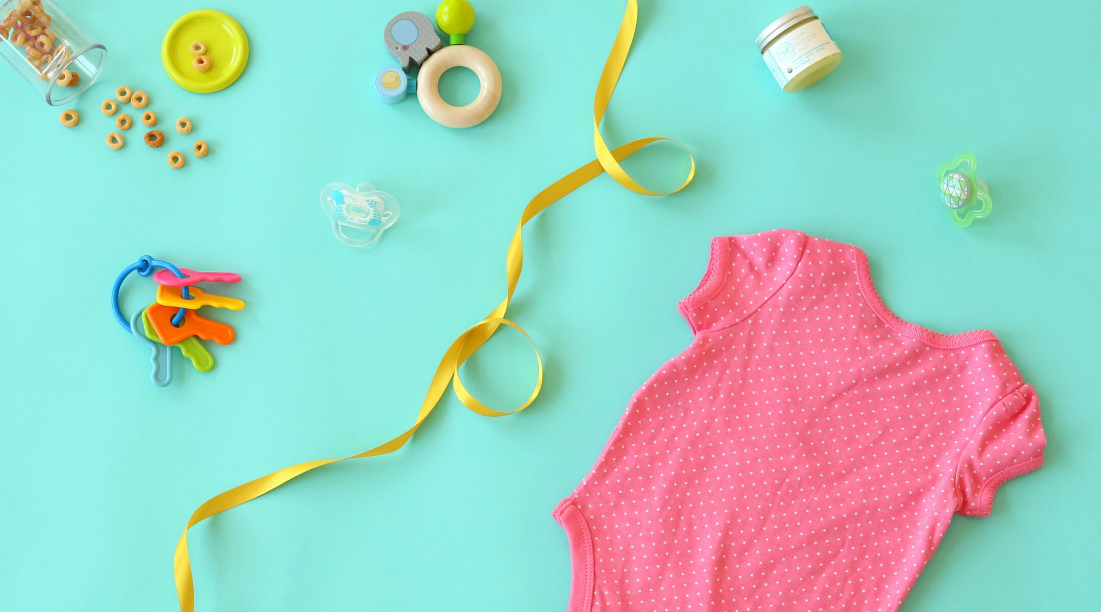 A Working Mom's Best Bets for BabyRegistry