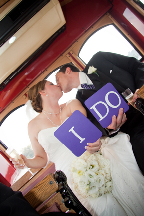 Emily & Josh's Wedding