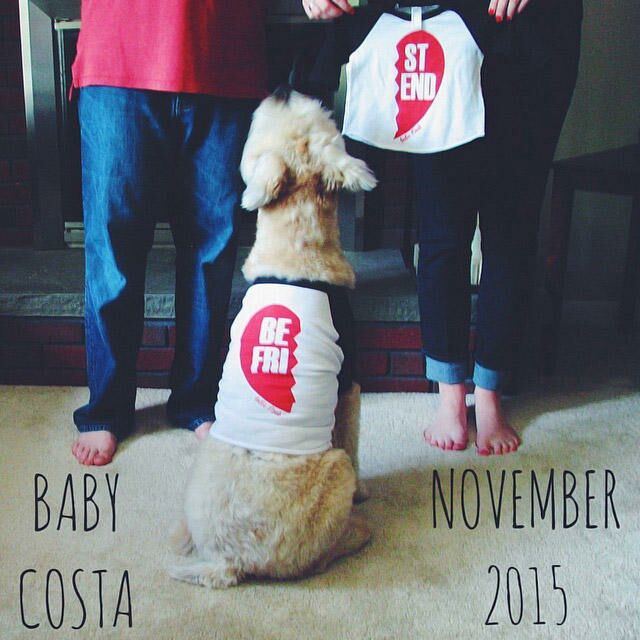 9 Ways To Announce Your Pregnancy With Photos