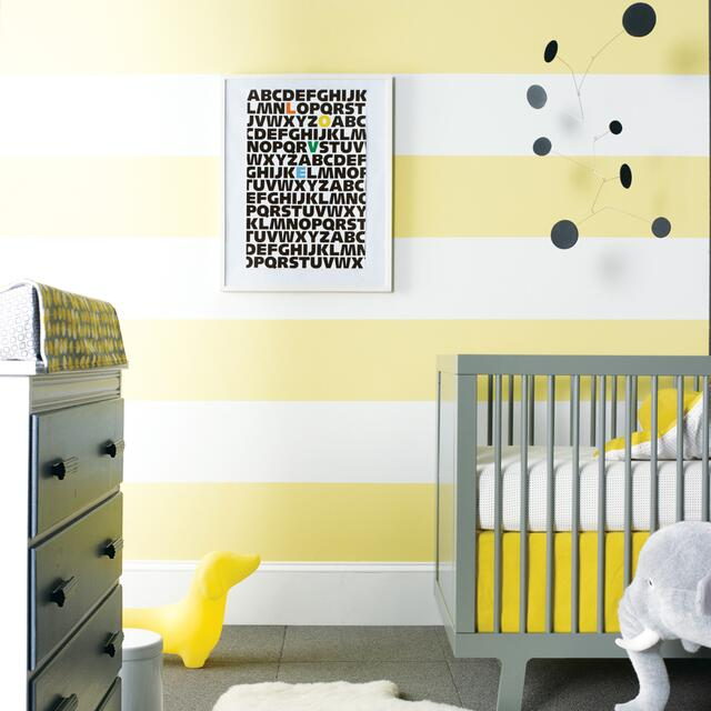 5 Tricks to Declutter Your Nursery