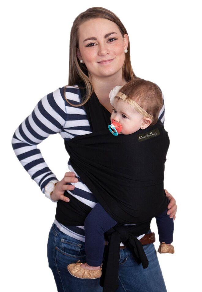 42592901191 Cuddlebug Ergo Baby Carrier. PHOTO  XOXO